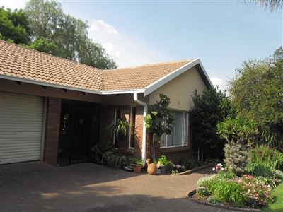 Witbank, Del Judor & Ext Property  | Houses For Sale Del Judor & Ext, Del Judor & Ext, House 3 bedrooms property for sale Price:1,420,000