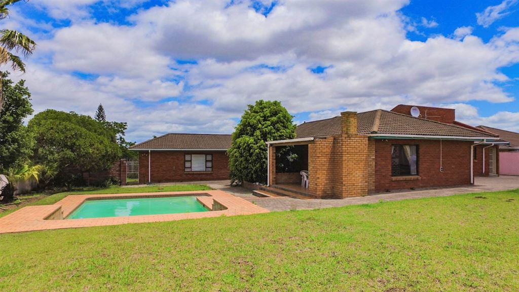 King Williams Town Stunning Family Home