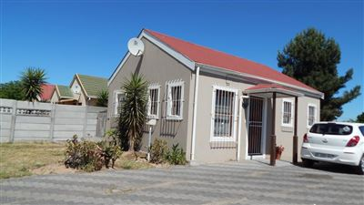 Kraaifontein, Belmont Park Property  | Houses For Sale Belmont Park, Belmont Park, House 2 bedrooms property for sale Price:610,000