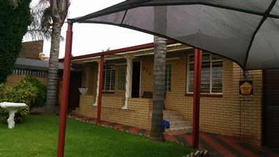 Laudium property for sale. Ref No: 13419213. Picture no 1