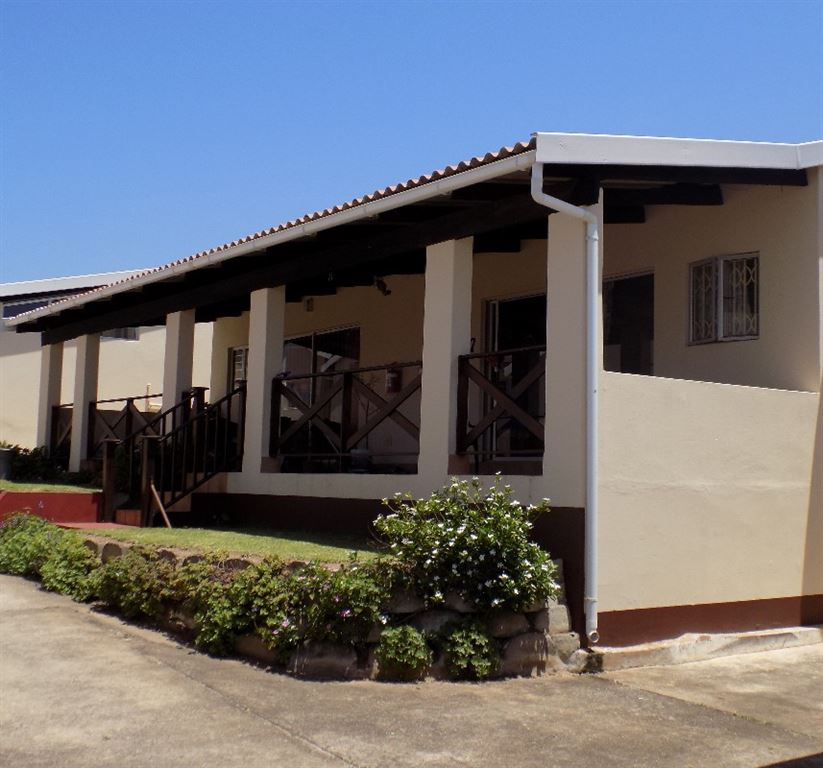 Holiday Unit for sale in Mtwalumi