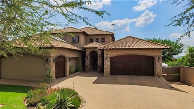Pretoria, Pebble Rock Golf Village Property  | Houses For Sale Pebble Rock Golf Village, Pebble Rock Golf Village, House 4 bedrooms property for sale Price:4,200,000