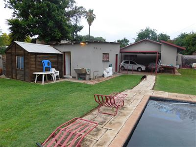 Pretoria, Gezina Property  | Houses For Sale Gezina, Gezina, House 3 bedrooms property for sale Price:1,250,000