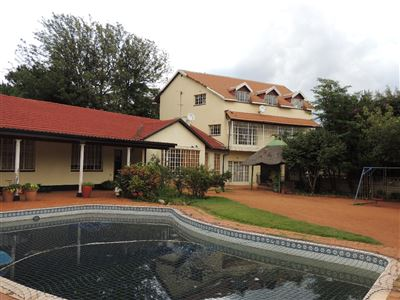 Roodepoort, Helderkruin & Ext Property  | Houses For Sale Helderkruin & Ext, Helderkruin & Ext, Vacant Land 8 bedrooms property for sale Price:1,695,000