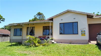 Property for Sale by Bulelwa Nqambi, Margate, House 3 bedrooms property for sale Price:875,000