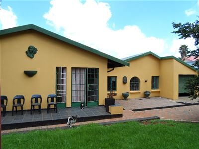 Krugersdorp, Kenmare Property  | Houses For Sale Kenmare, Kenmare, House 3 bedrooms property for sale Price:995,000