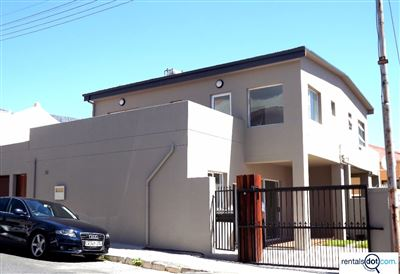 Cape Town, Woodstock Property  | Houses To Rent Woodstock, Woodstock, Townhouse 2 bedrooms property to rent Price:, 14,00*