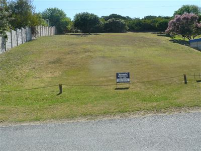 Property and Houses for sale in Stilbaai Oos, Vacant Land - ZAR 1,030,000