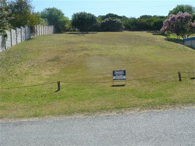 Stilbaai, Stilbaai Oos Property  | Houses For Sale Stilbaai Oos, Stilbaai Oos, Vacant Land  property for sale Price:1,030,000