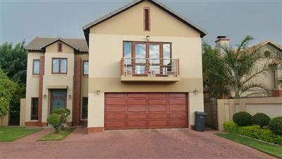 House for sale in Celtisdal