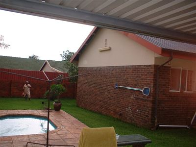 Pretoria, Theresapark Property  | Houses For Sale Theresapark, Theresapark, House 4 bedrooms property for sale Price:1,330,000