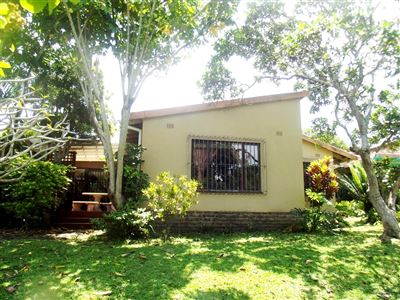 Uvongo property for sale. Ref No: 13455134. Picture no 1