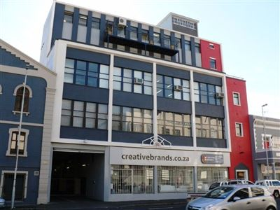 Cape Town, Woodstock Property  | Houses To Rent Woodstock, Woodstock, Commercial  property to rent Price:, 12,80*
