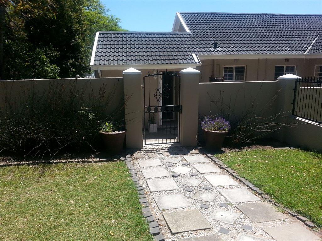 Garden Cottage to Rent