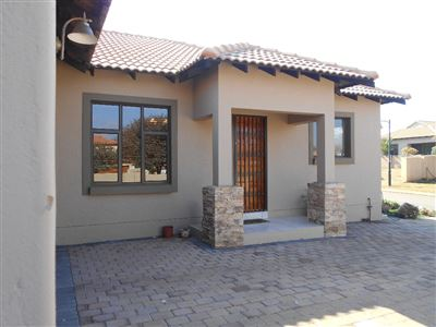 Hartbeespoort, Melodie Property  | Houses To Rent Melodie, Melodie, House 3 bedrooms property to rent Price:, 10,00*