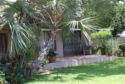 Bo Dorp property for sale. Ref No: 13424312. Picture no 1