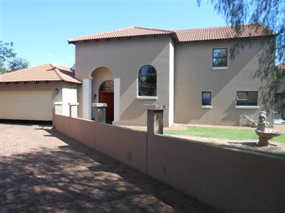 Hartbeespoort, Melodie Property  | Houses To Rent Melodie, Melodie, House 4 bedrooms property to rent Price:, 15,00*