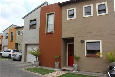 Rustenburg, Waterval East Property  | Houses To Rent Waterval East, Waterval East, Townhouse 3 bedrooms property to rent Price:, 11,40*