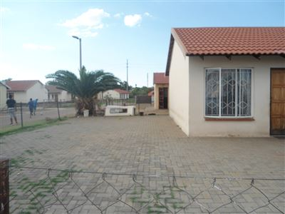 Boitekong property for sale. Ref No: 13425630. Picture no 29