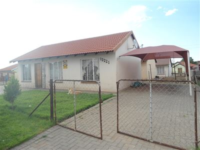 Boitekong property for sale. Ref No: 13425630. Picture no 31