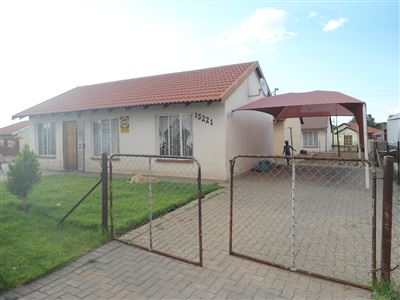 Boitekong property for sale. Ref No: 13425630. Picture no 2