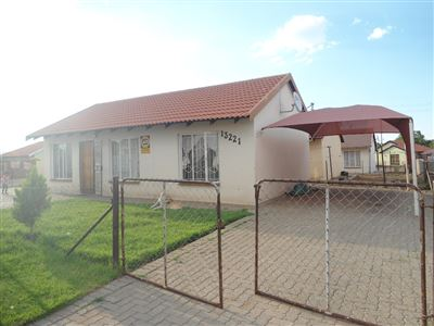 Boitekong property for sale. Ref No: 13425630. Picture no 32