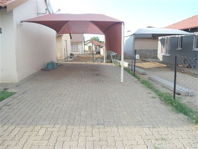 Boitekong property for sale. Ref No: 13425630. Picture no 33