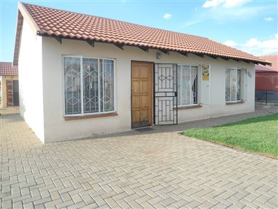 Boitekong property for sale. Ref No: 13425630. Picture no 34