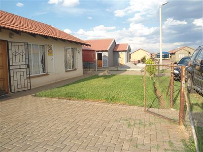 Boitekong property for sale. Ref No: 13425630. Picture no 35