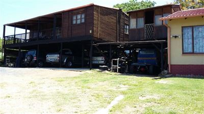 Property for Sale by Bulelwa Nqambi, Margate, House 4 bedrooms property for sale Price:766,000