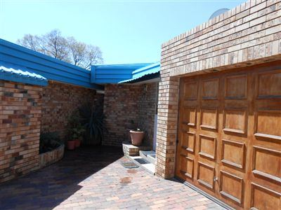 Parys to rent property. Ref No: 13512004. Picture no 27