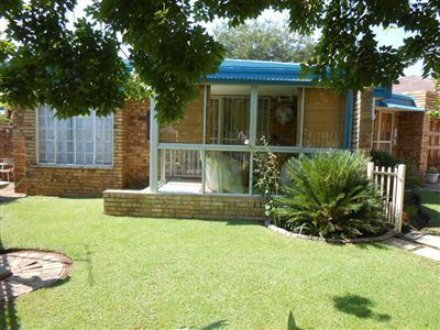 Parys to rent property. Ref No: 13512004. Picture no 1