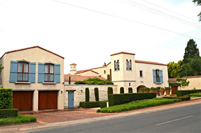 Pretoria, Waterkloof Property  | Houses To Rent Waterkloof, Waterkloof, House 4 bedrooms property to rent Price:, 43,00*