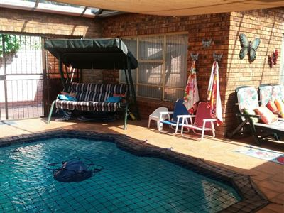 Pretoria, Annlin Property    Houses For Sale Annlin, Annlin, House 4 bedrooms property for sale Price:1,950,000