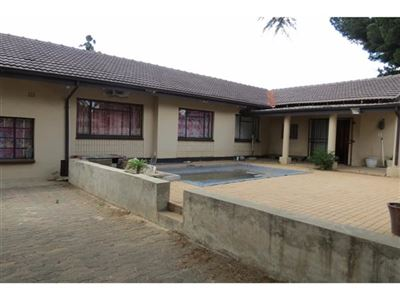Roodepoort, Witpoortjie & Ext Property  | Houses For Sale Witpoortjie & Ext, Witpoortjie & Ext, House 4 bedrooms property for sale Price:895,000