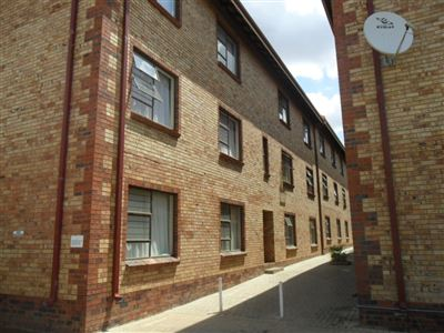 Potchefstroom Central property for sale. Ref No: 13427824. Picture no 1
