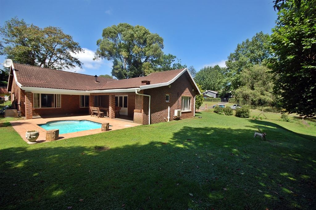 3 Bedroom House for Sale in Hillcrest KZN