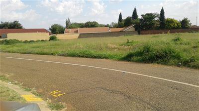 Alberton, Palmridge Property    Houses For Sale Palmridge, Palmridge, Vacant Land  property for sale Price:250,000