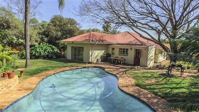 House for sale in Rietondale