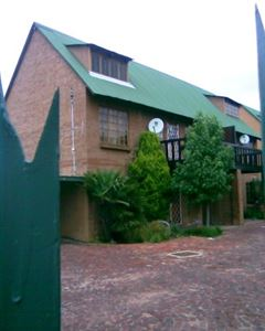 Potchefstroom, Kannoniers Park Property    Houses For Sale Kannoniers Park, Kannoniers Park, Apartment 2 bedrooms property for sale Price:880,200