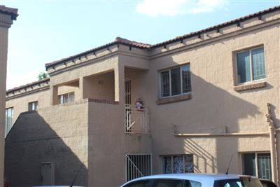 Middedorp property for sale. Ref No: 3234673. Picture no 17