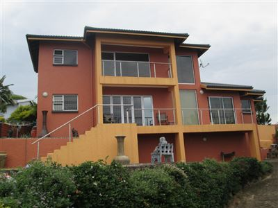 House for sale in Uvongo