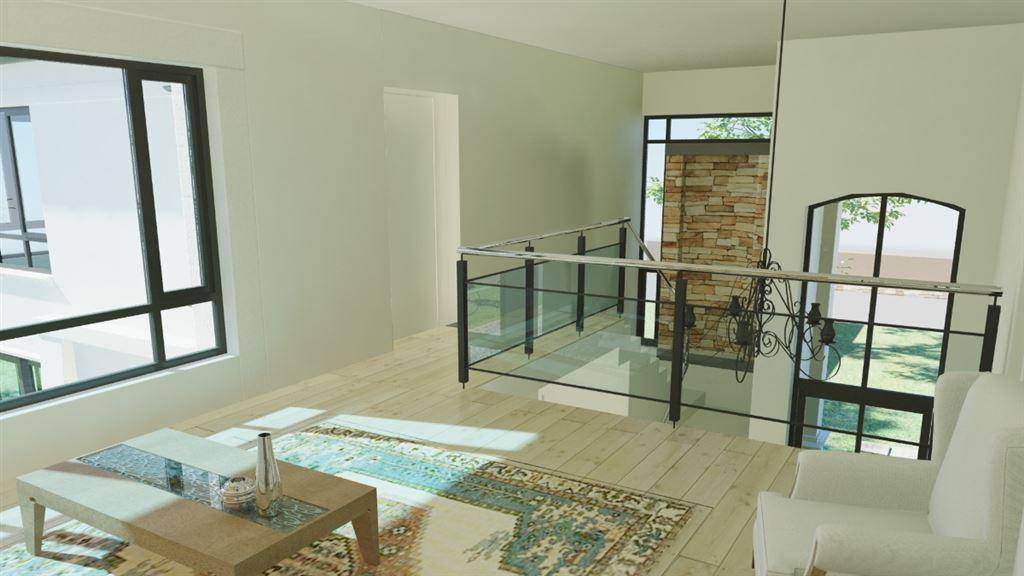 Interior sample plan
