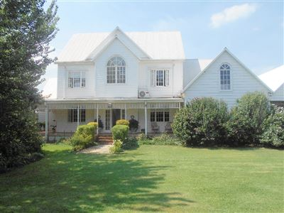 Potchefstroom, Vyfhoek Property  | Houses For Sale Vyfhoek, Vyfhoek, House 4 bedrooms property for sale Price:3,800,000