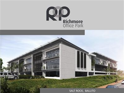 Commercial for sale in Mount Richmore Village Estate