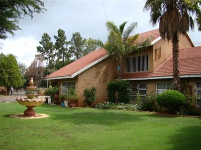 House for sale in Stilfontein
