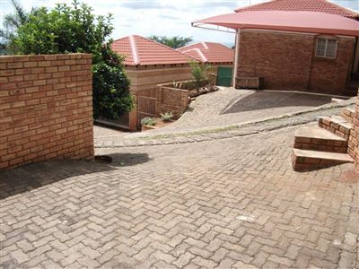 Safari Gardens And Ext property for sale. Ref No: 13431742. Picture no 1