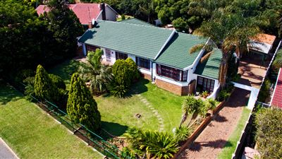 Krugersdorp, Noordheuwel & Ext Property  | Houses For Sale Noordheuwel & Ext, Noordheuwel & Ext, House 4 bedrooms property for sale Price:1,650,000