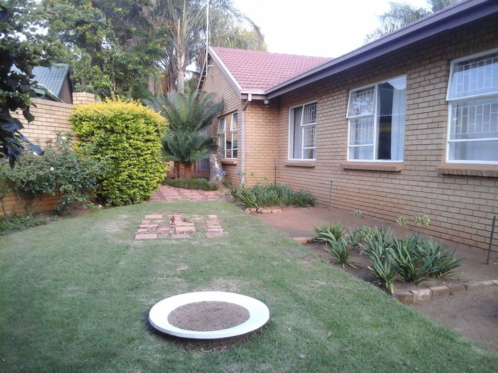 Pretty as a Picture in Garsfontein