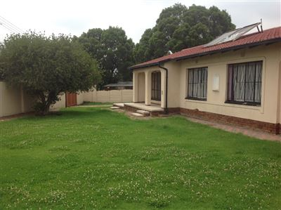 Germiston, Germiston Property  | Houses To Rent Germiston, Germiston, House 3 bedrooms property to rent Price:,  7,00*